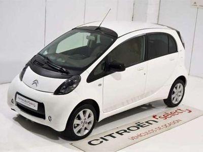 usado Citroën C-zero Airdream Seduction