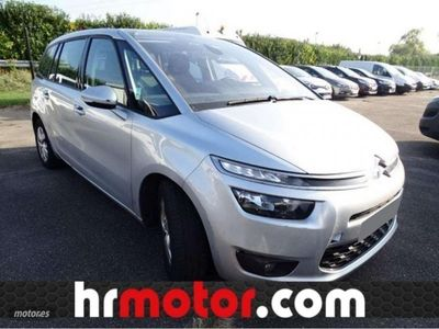 usado Citroën Grand C4 Picasso 1.6e-HDi Exclusive ETG6 115