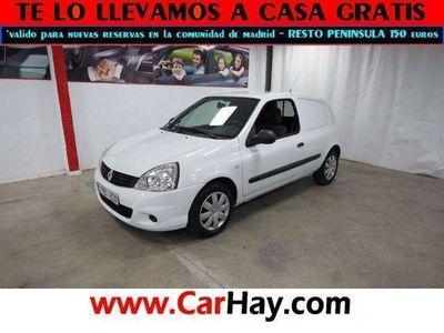 usado Renault Clio 3p Authentique dCi 65 eco2