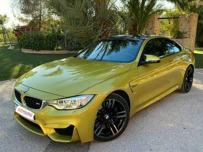 usado BMW M4 UNICO DUEÑO, IVA DEDUCIBLE