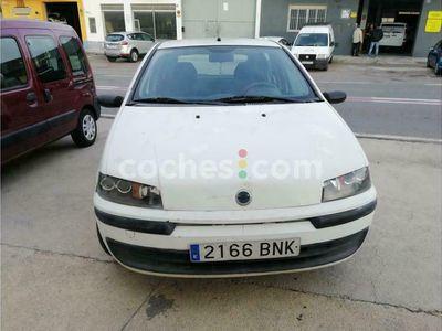 usado Fiat Punto 1.2 Active 60 cv en Valencia