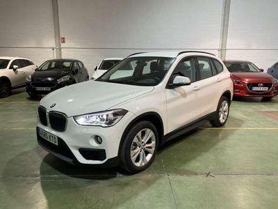 usado BMW X1 xDrive 18d