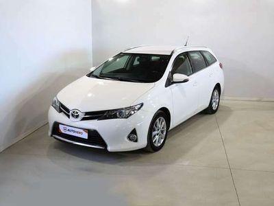 usado Toyota Auris Touring Sports 130 Active