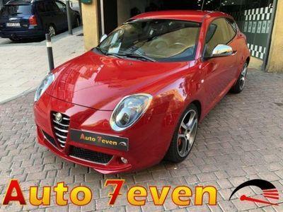 usado Alfa Romeo MiTo 1.4 TB Progression 155