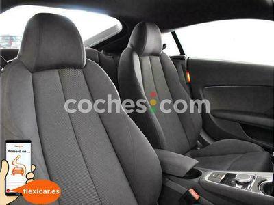 usado Audi TT TtCoupé 2.0tdi 184 cv
