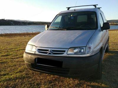 usado Citroën Berlingo Multispace 2.0HDi