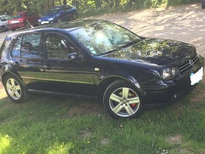 usado VW Golf 1.9TDI Highline 110
