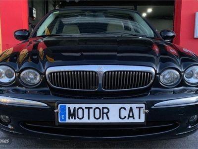 used Jaguar X-type 2.2D Executive