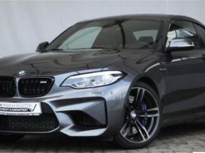 brugt BMW M2 Serie 2
