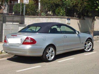 usado Mercedes CLK320 Avantgarde 7G-Tronic