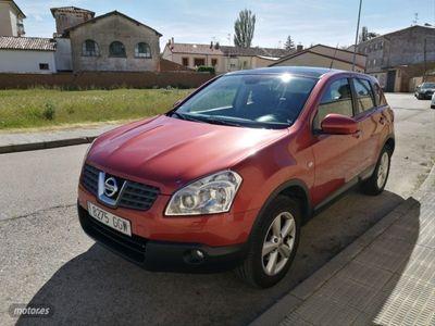 usado Nissan Qashqai 2.0 TEKNA 4X2