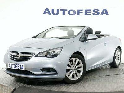 usado Opel Cascada 1.4 140cv Excellence 2p Auto