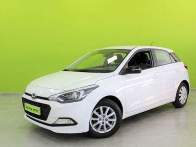 usado Hyundai i20 1.4 Klass Aut.