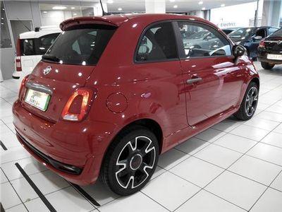 usado Fiat 500 1.2 8v 69cv S - Increíble, Venga A Verlo, 1 años de ant, Sant Boi de Llobregat
