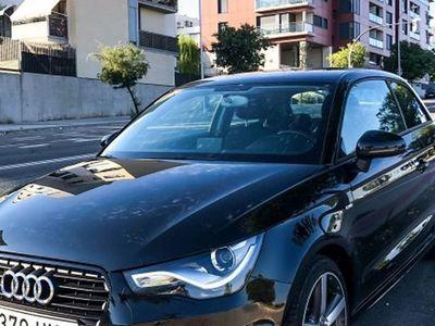 usado Audi A1 1.2 TFSI Adrenalin2