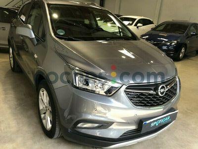usado Opel Mokka X 1.4t S&s 120 Aniversario 4x2 140 cv en Barcelona
