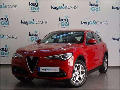 usado Alfa Romeo Stelvio 2.2 Executive Q4 210 Aut.