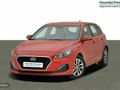 usado Hyundai i30 - 15 km 1.0 TGDI Essence 120