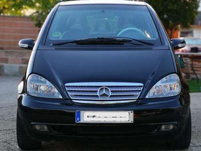 usado Mercedes A210 Largo