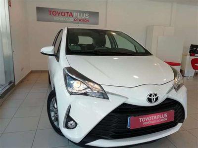 usado Toyota Yaris 1.0 Active