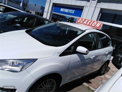 used Ford C-MAX 1.5 TDCi 88kW 120CV Trend