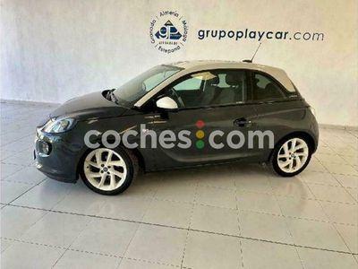 usado Opel Adam 1.4 Xel Glp Jam 87 cv en Almeria