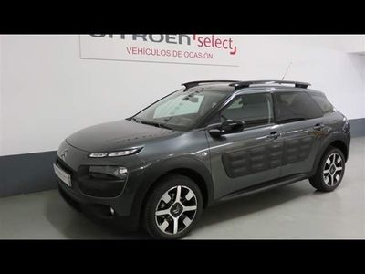 usado Citroën C4 Cactus BlueHDi 100 Feel Edition