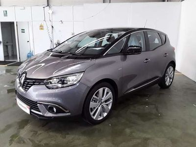 usado Renault Grand Scénic 1.3 TCe Limited EDC 103kW