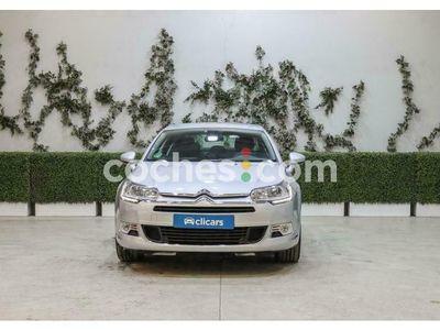 usado Citroën C5 BlueHDi 110KW (150CV)S&S 6v FEEL EDITION