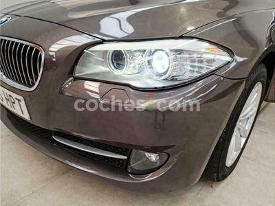 usado BMW 535 Serie 5 da 313 cv en Madrid