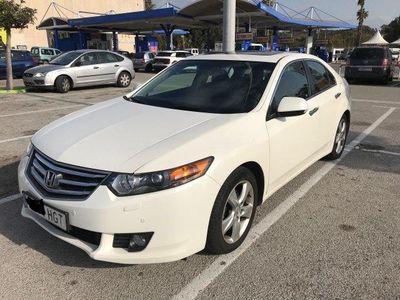 brugt Honda Accord 2.0i-VTEC Executive