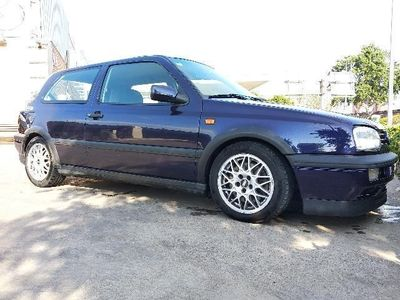 usado VW Golf 2.8 VR6
