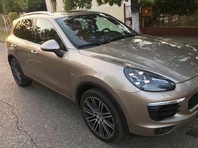 gebraucht Porsche Cayenne Diesel Aut.