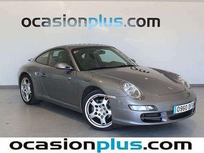 usado Porsche 911 Carrera 997Coupé
