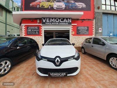 usado Renault Clio Authentique 1.2 16v 75 Euro 6