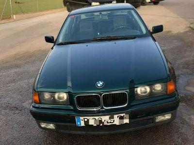 usado BMW 328 Serie 3 E36