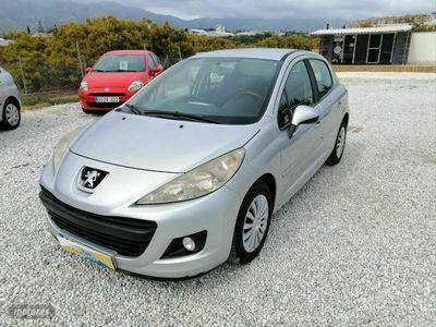 usado Peugeot 207 ACTIVE 1.4 HDI 70 FAP