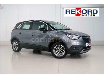 usado Opel Crossland X 1.2T S&S Design Line 110