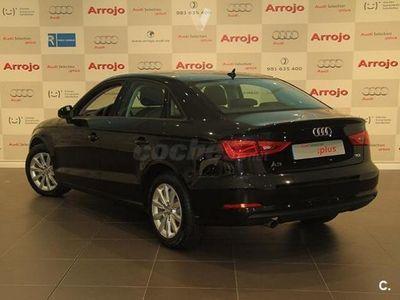 usado Audi A3 Sedan 1.6 Tdi Clean D 110cv Attracted 4p. -16