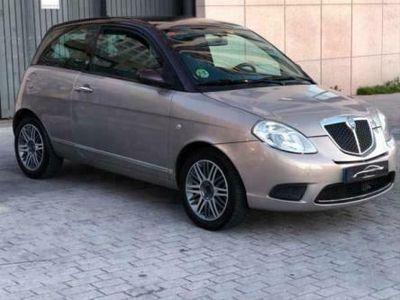 usado Lancia Ypsilon