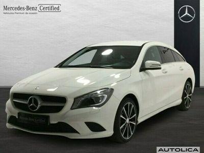 usado Mercedes CLA200 no aplica