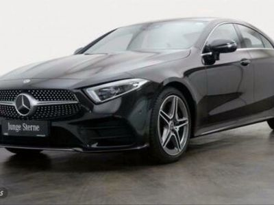 usado Mercedes CLS350 Clase CLSd 4MATIC