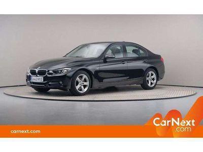usado BMW 320 d Sport