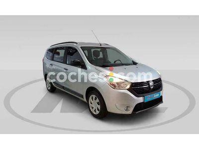 usado Dacia Lodgy 1.6 Ambiance 7pl. 75kw 102 cv en Palmas, Las