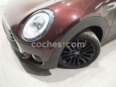 usado Mini One Clubman 102 cv en Barcelona