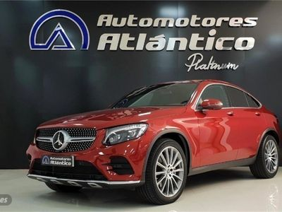 gebraucht Mercedes GLC250 Clase GLCd 4MATIC
