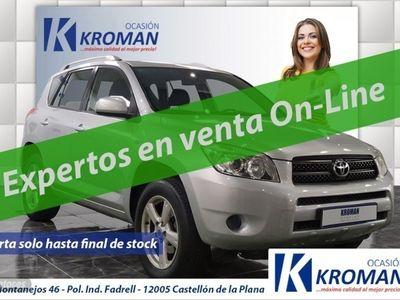 usado Toyota RAV4 2.0 VVTi Sol