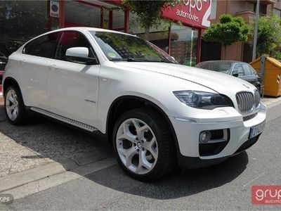 usado BMW 640 Gran Coupé Diesel