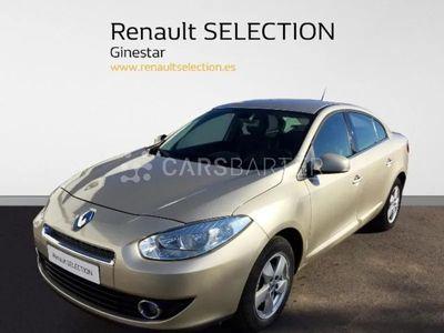 usado Renault Fluence Dynamique dCi 81 kW (110 CV) EDC 4p