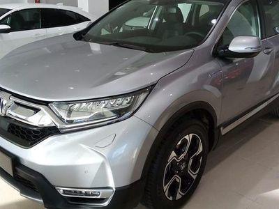 usado Honda CR-V 2.0 i-MMD Elegance Navi 4x2